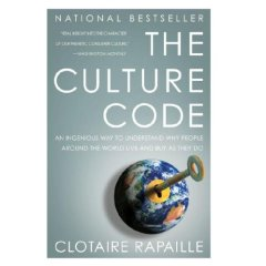 The Cultural Code