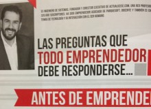 Emprender sin morir en el intento