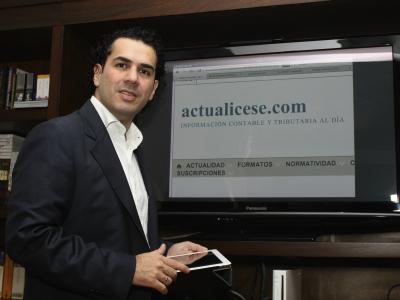 Juan Fernando Zuluaga Cardona - jfzuluaga.com