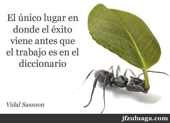 ExitoAntesQueTrabajo.jfzuluaga.com