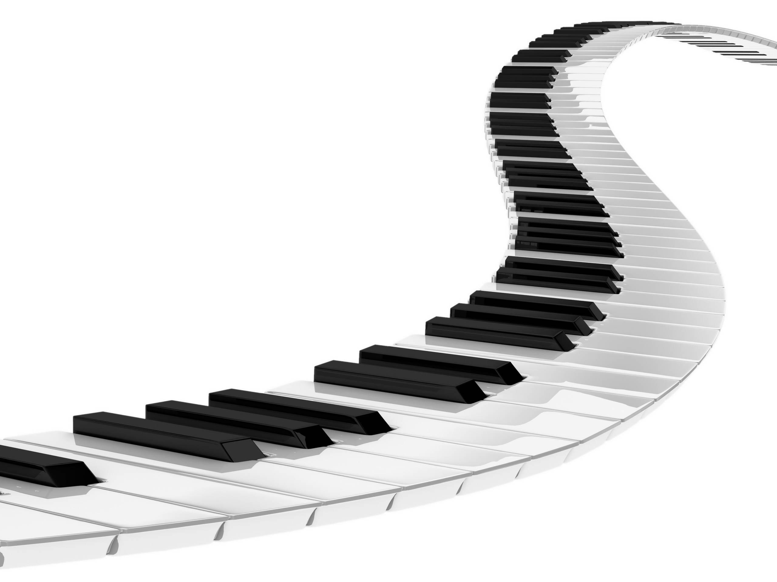 piano music notes wallpaper 8736 hd wallpapers